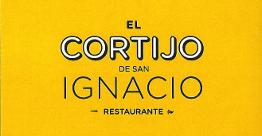 Restaurante El Cortijo de San Ignacio.